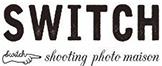 ハイセンスなフォトウェディング・前撮り・結婚写真|SWITCH